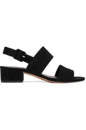 VINCE. Taye suede slingback sandals