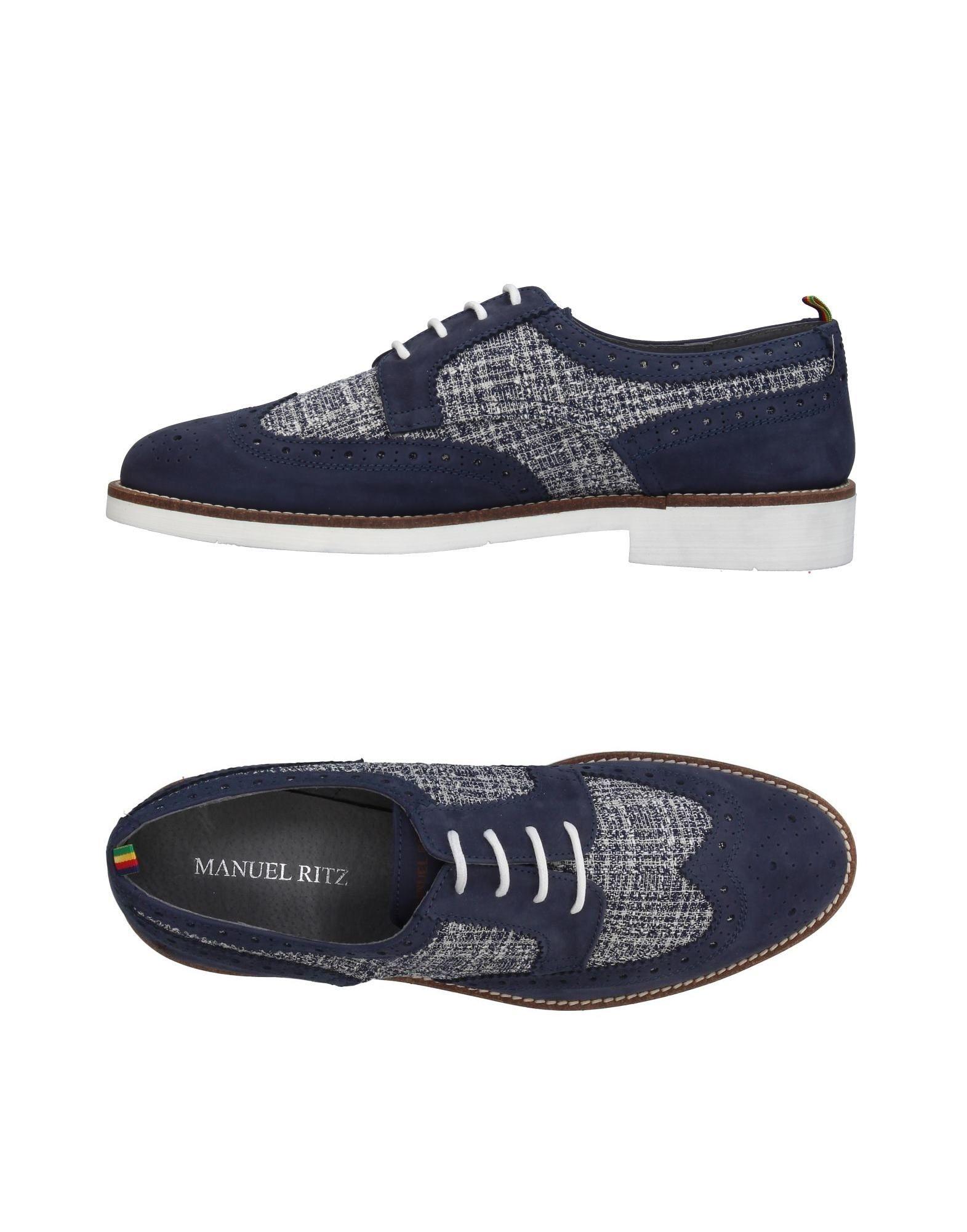 MANUEL RITZ Обувь на шнурках manuel ritz обувь на шнурках page 2