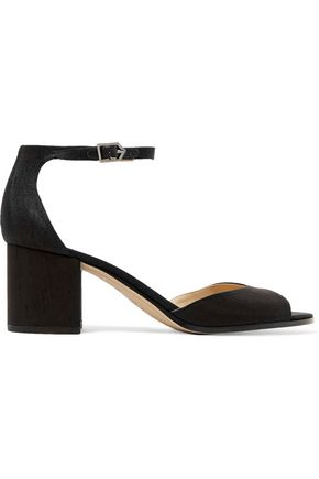 SAM EDELMAN Susie satin sandals