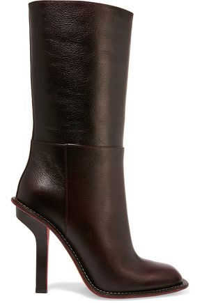 MARNI Leather boots