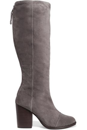 RAG & BONE Ashby suede knee boots