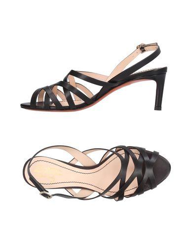 zapatillas SANTONI Sandalias mujer