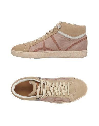 SANTONI Sneakers & Tennis montantes femme