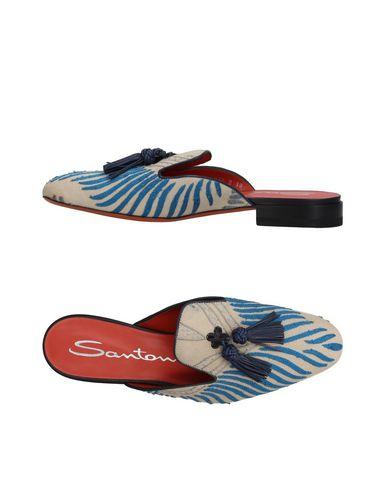 zapatillas SANTONI Mules & Zuecos mujer