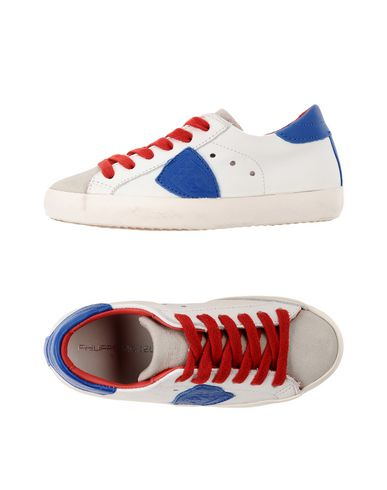 zapatillas PHILIPPE MODEL Sneakers & Deportivas infantil