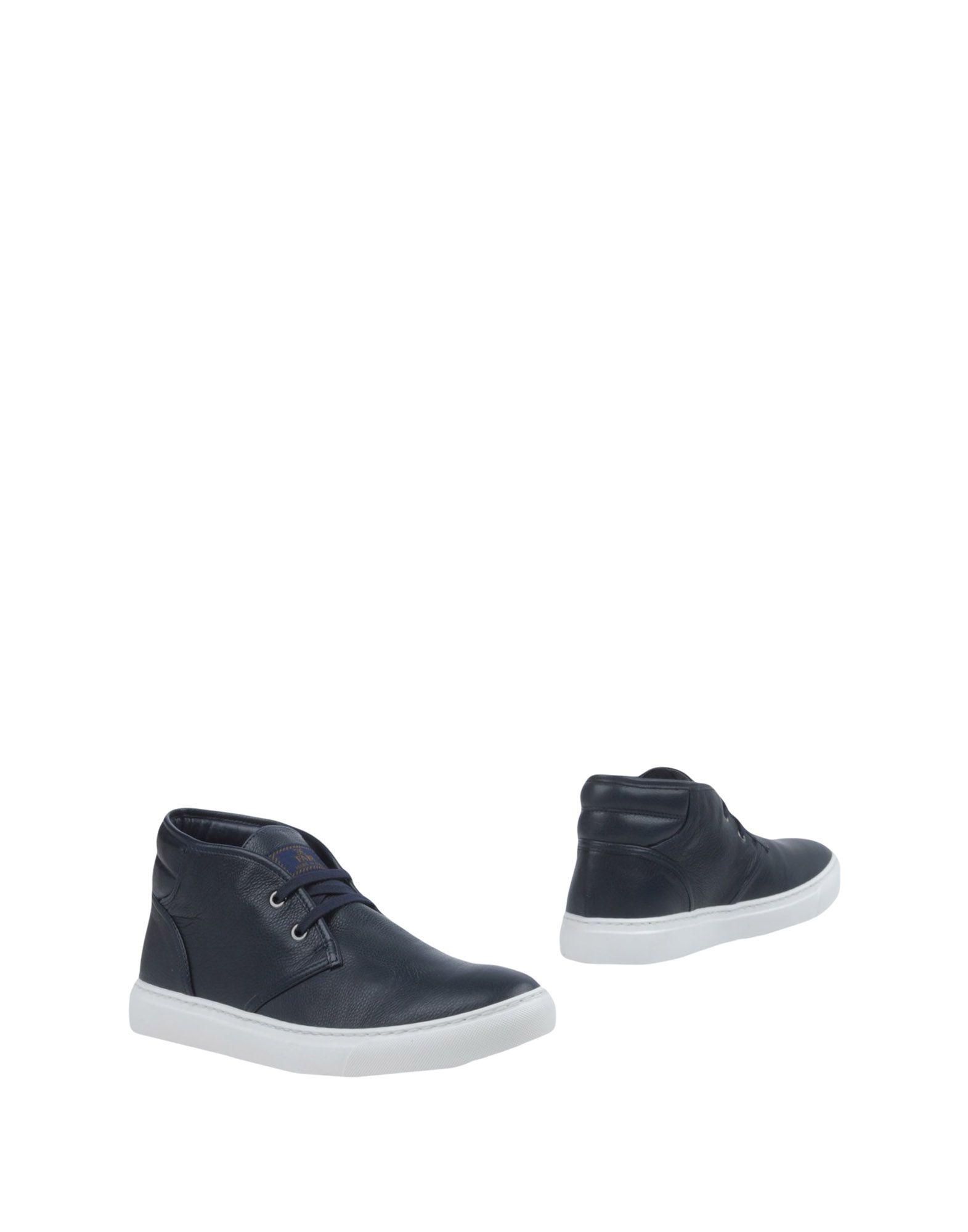 FABI Полусапоги и высокие ботинки высокие кеды fabi