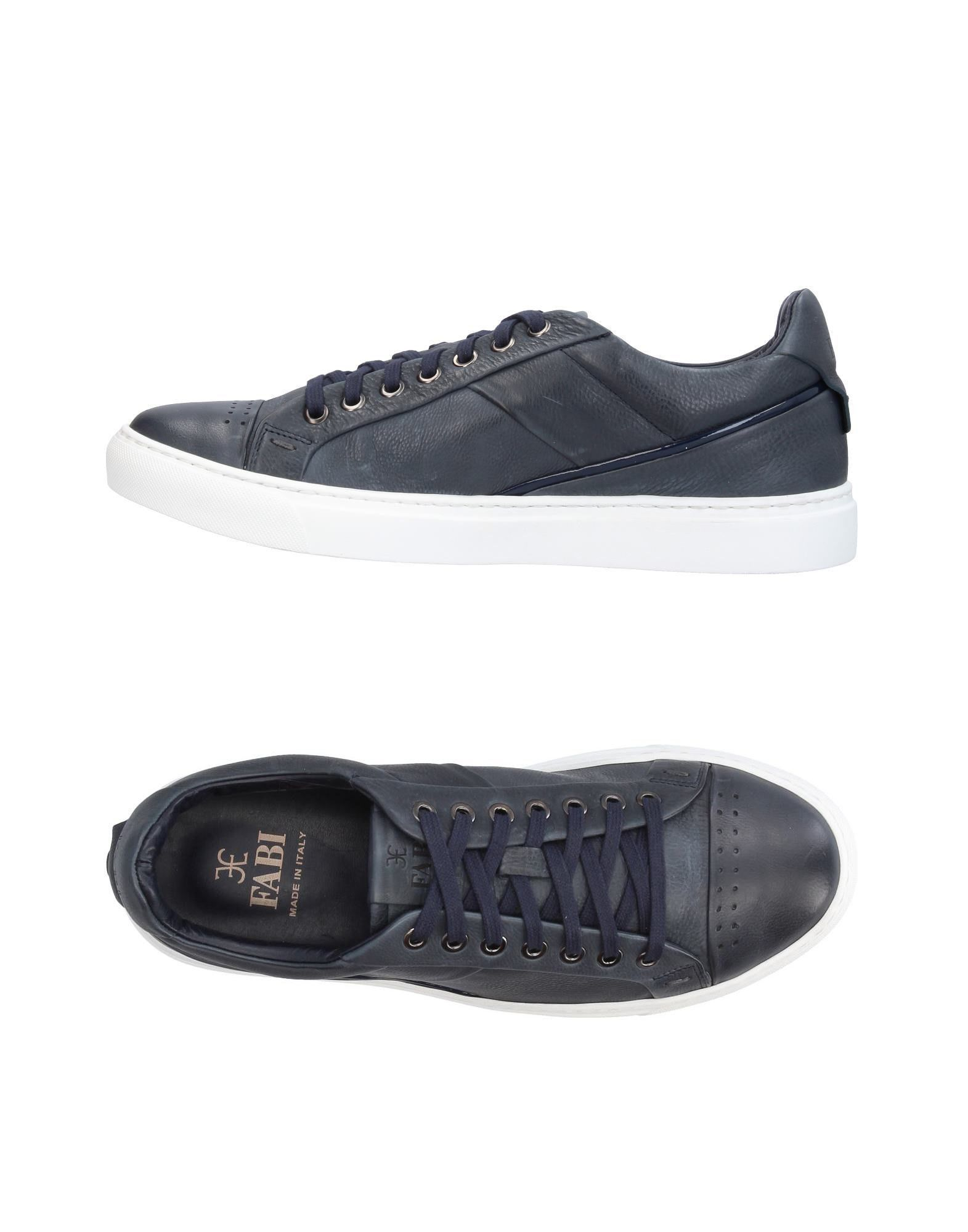 FABI Низкие кеды и кроссовки pierre hardy низкие кеды и кроссовки