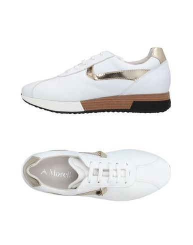 Foto ANDREA MORELLI Sneakers & Tennis shoes basse donna