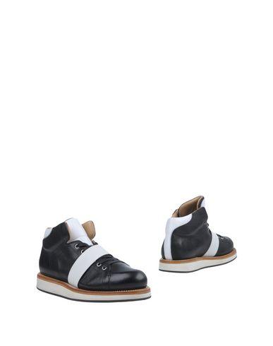 zapatillas CAPPELLETTI Botines de ca?a alta hombre