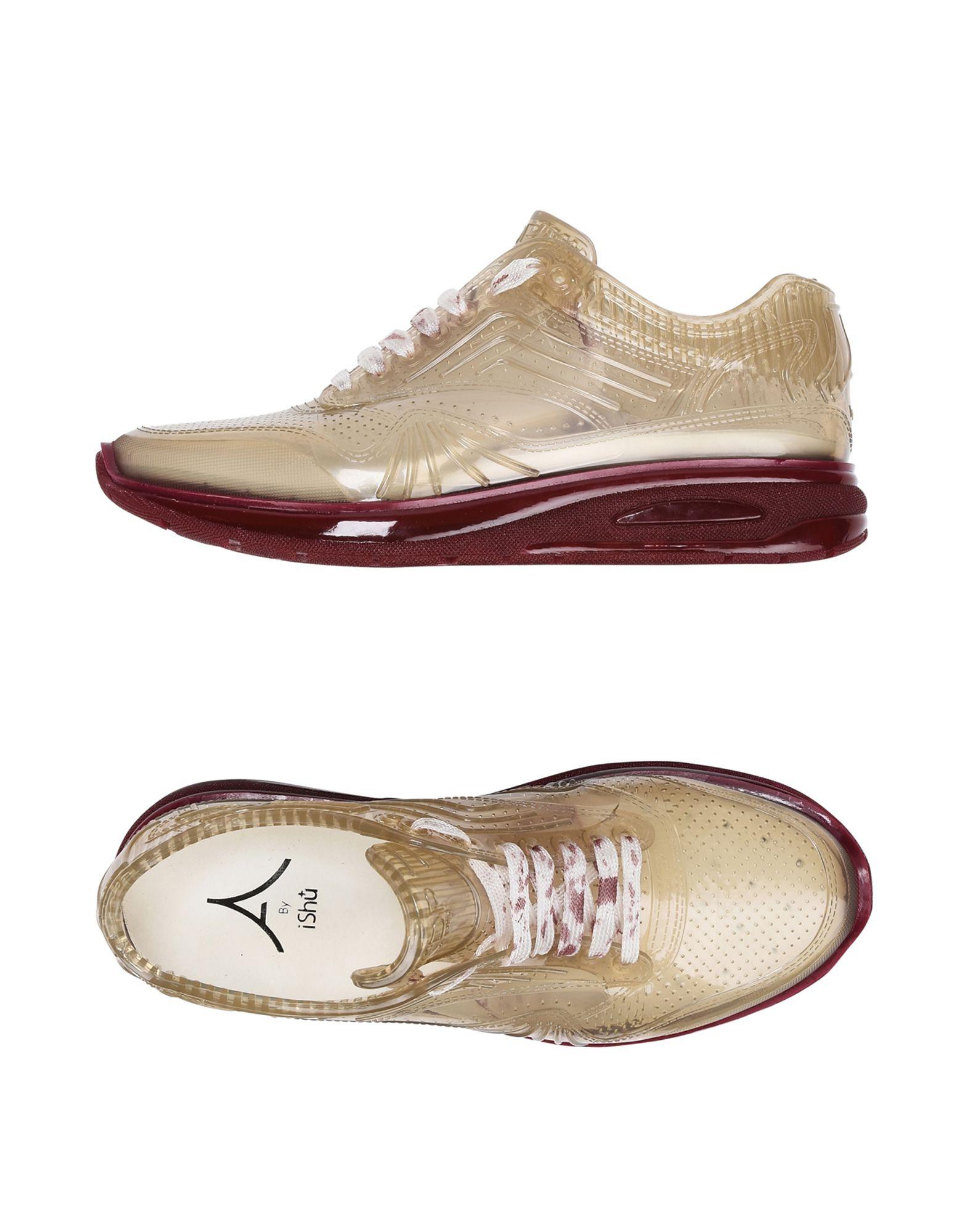 ISHU+ Низкие кеды и кроссовки clae низкие кеды и кроссовки