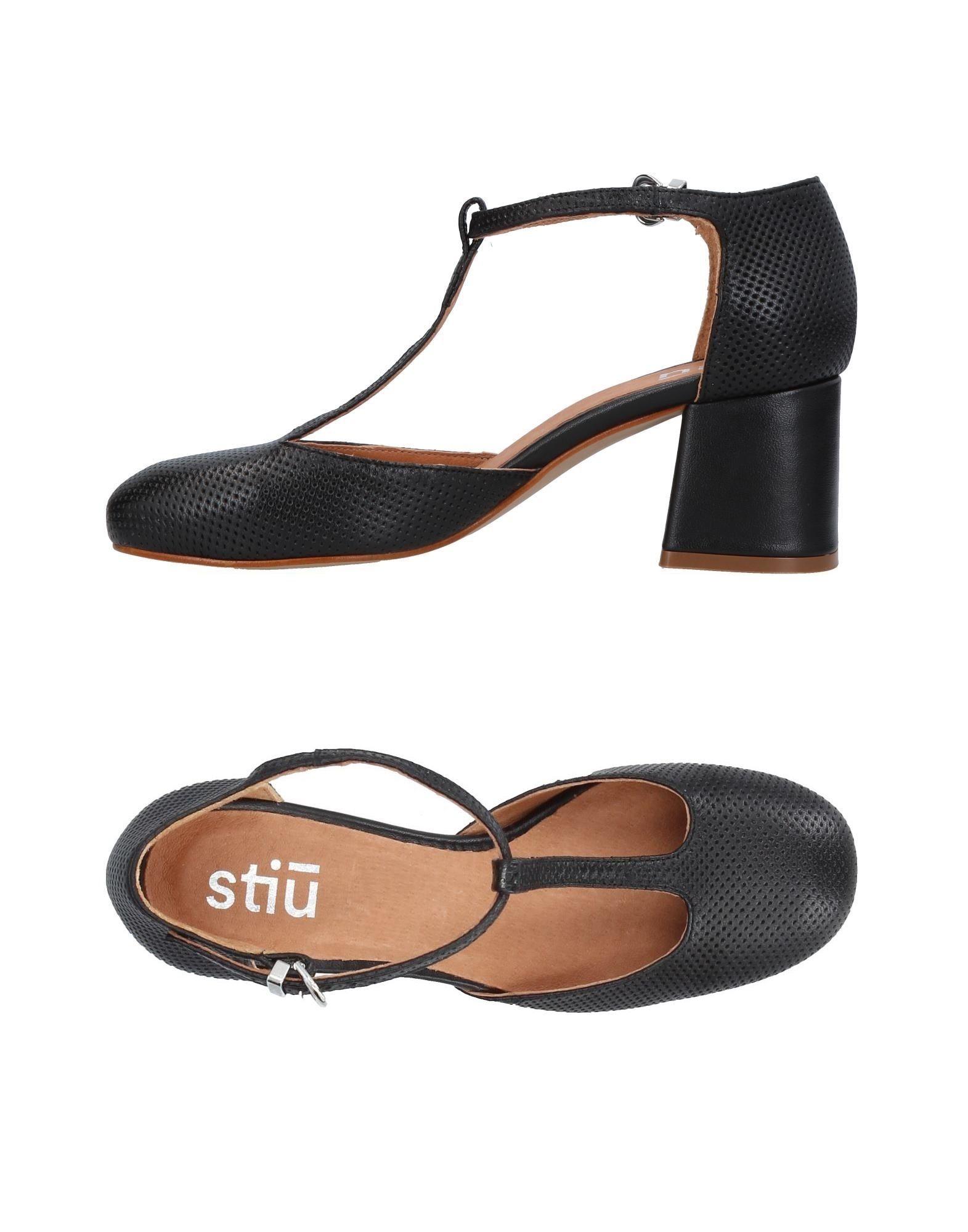 STIÙ Туфли цены онлайн