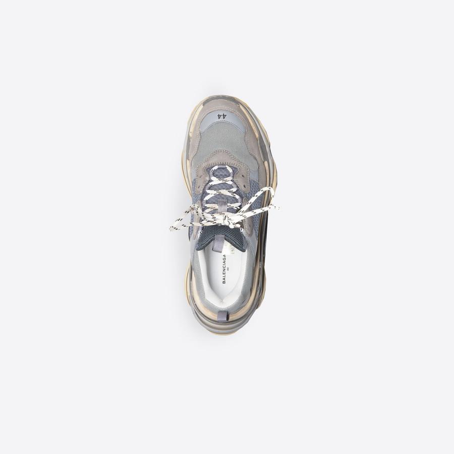 BALENCIAGA Triple S Trainers Triple S Shoes U e