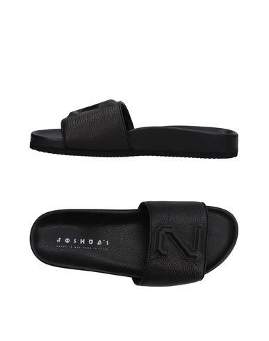 Домашние туфли от JOSHUA*S