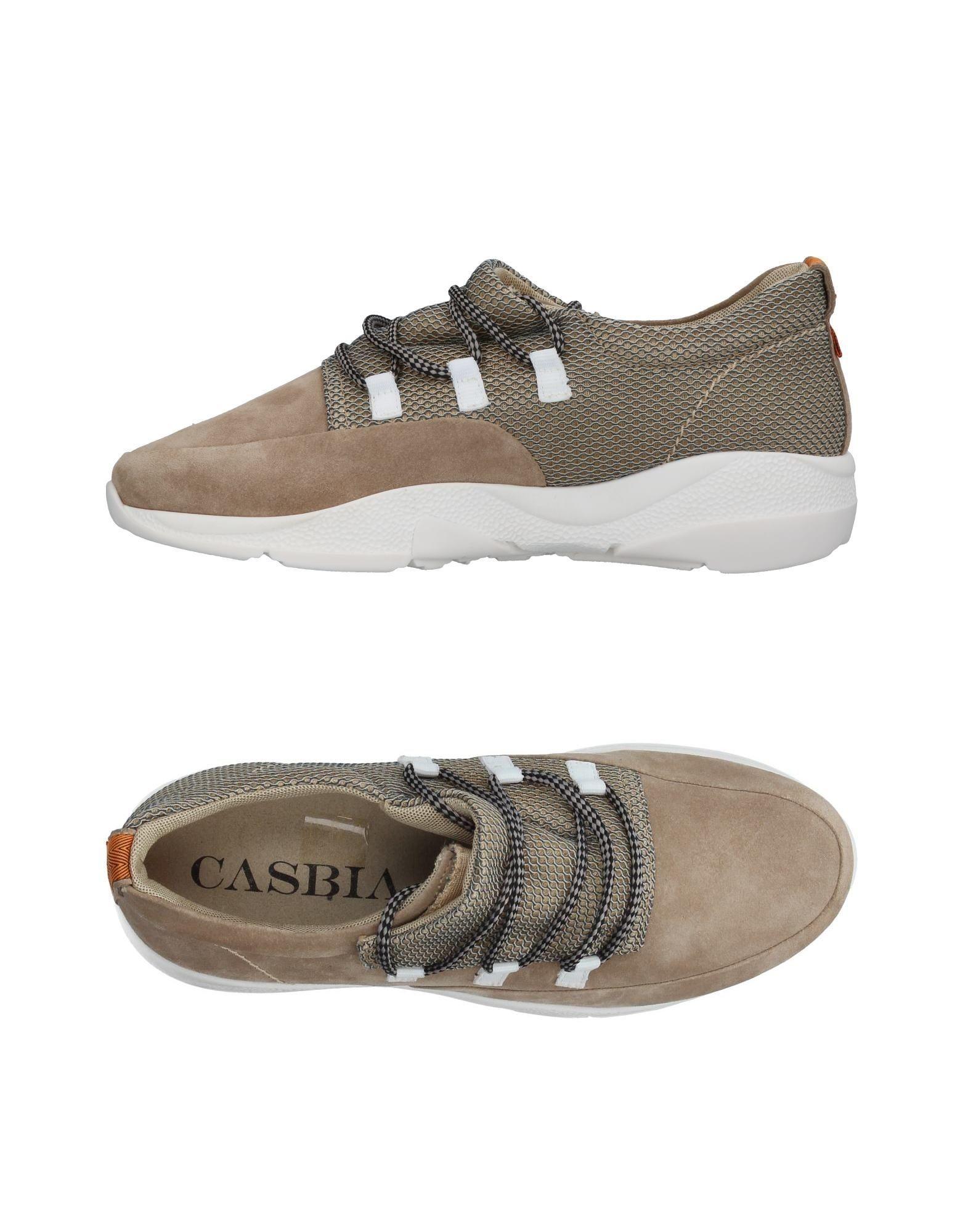 цена на CASBIA Низкие кеды и кроссовки