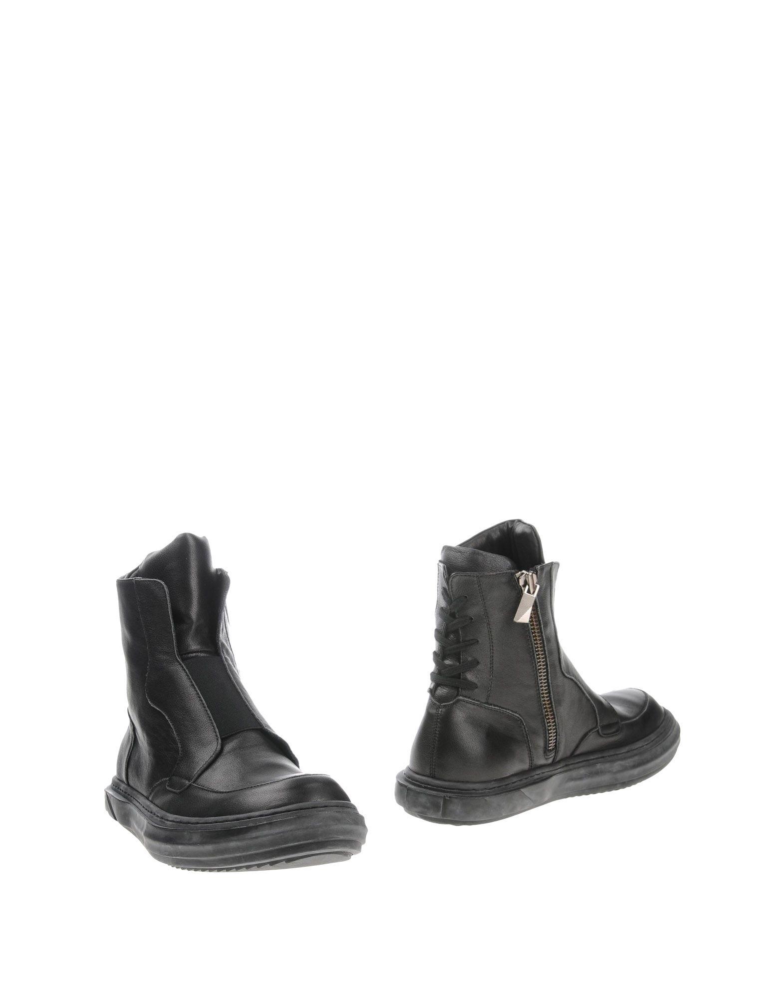 D.GNAK by KANG.D Полусапоги и высокие ботинки si by sinela полусапоги и высокие ботинки