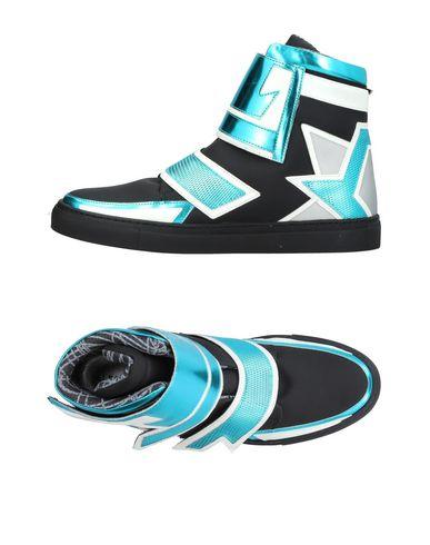Высокие кеды и кроссовки от ALBERTO PREMI