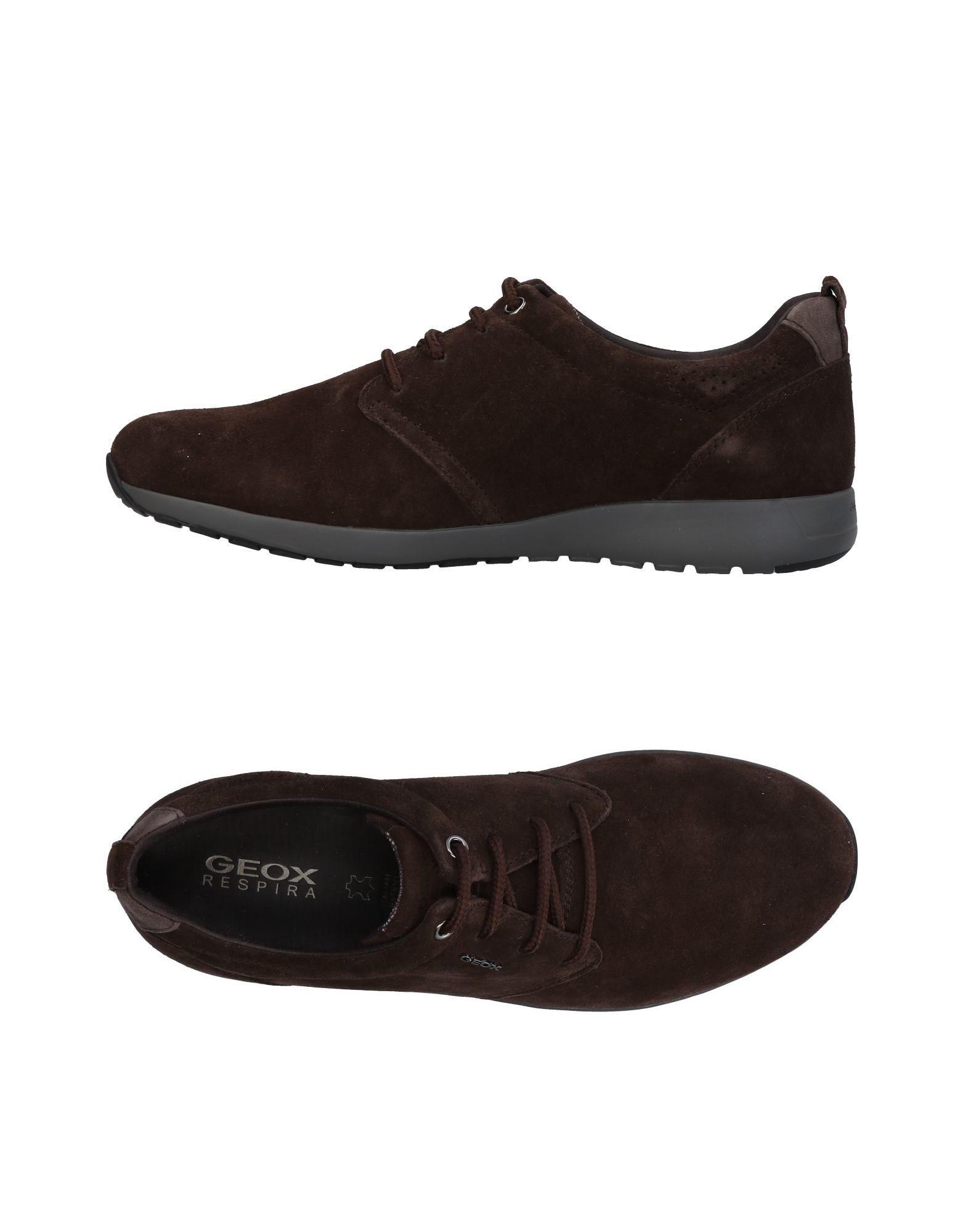 GEOX Обувь на шнурках цены онлайн