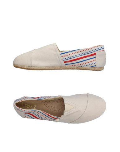 zapatillas PAEZ Espadrillas mujer