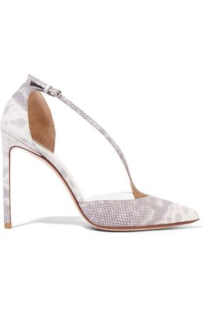 FRANCESCO RUSSO Snake pumps
