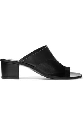 ATP ATELIER Cyla cutout leather sandals