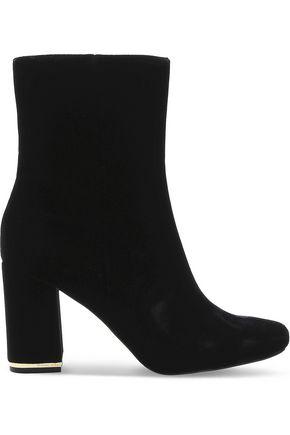 MICHAEL MICHAEL KORS Ursula velvet boots