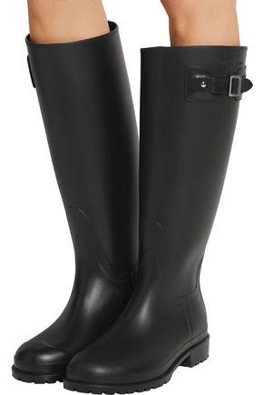 Saint Laurent Festival Rain Boots buy cheap 2014 unisex hEjJzwC
