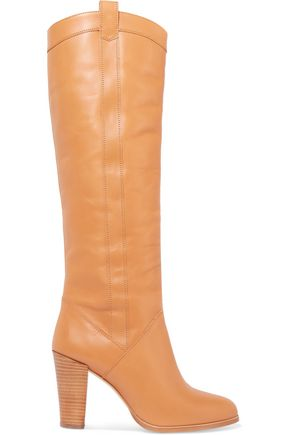 VANESSA SEWARD Leather knee boots