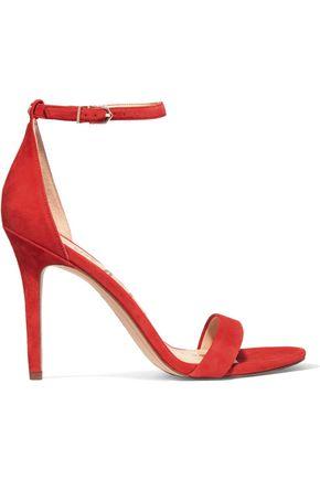 SAM EDELMAN Amee suede sandals
