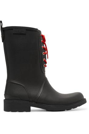 RAG & BONE Ansel rubber rain boots
