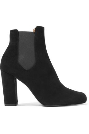 IRO Eidem suede ankle boots