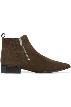 SIGERSON MORRISON Bambie suede ankle boots