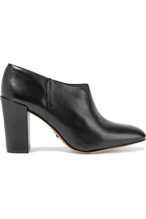 SCHUTZ Catoben leather ankle boots