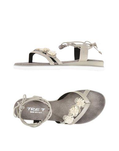 zapatillas TRE T Sandalias de dedo mujer
