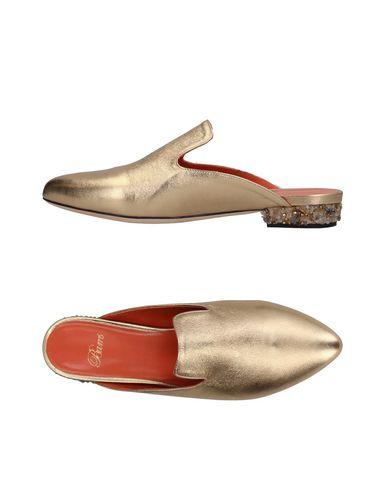 zapatillas BAMS Mules & Zuecos mujer