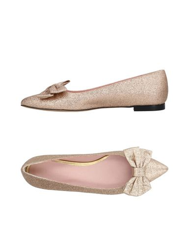 zapatillas FAUZIAN JEUNESSE Bailarinas mujer
