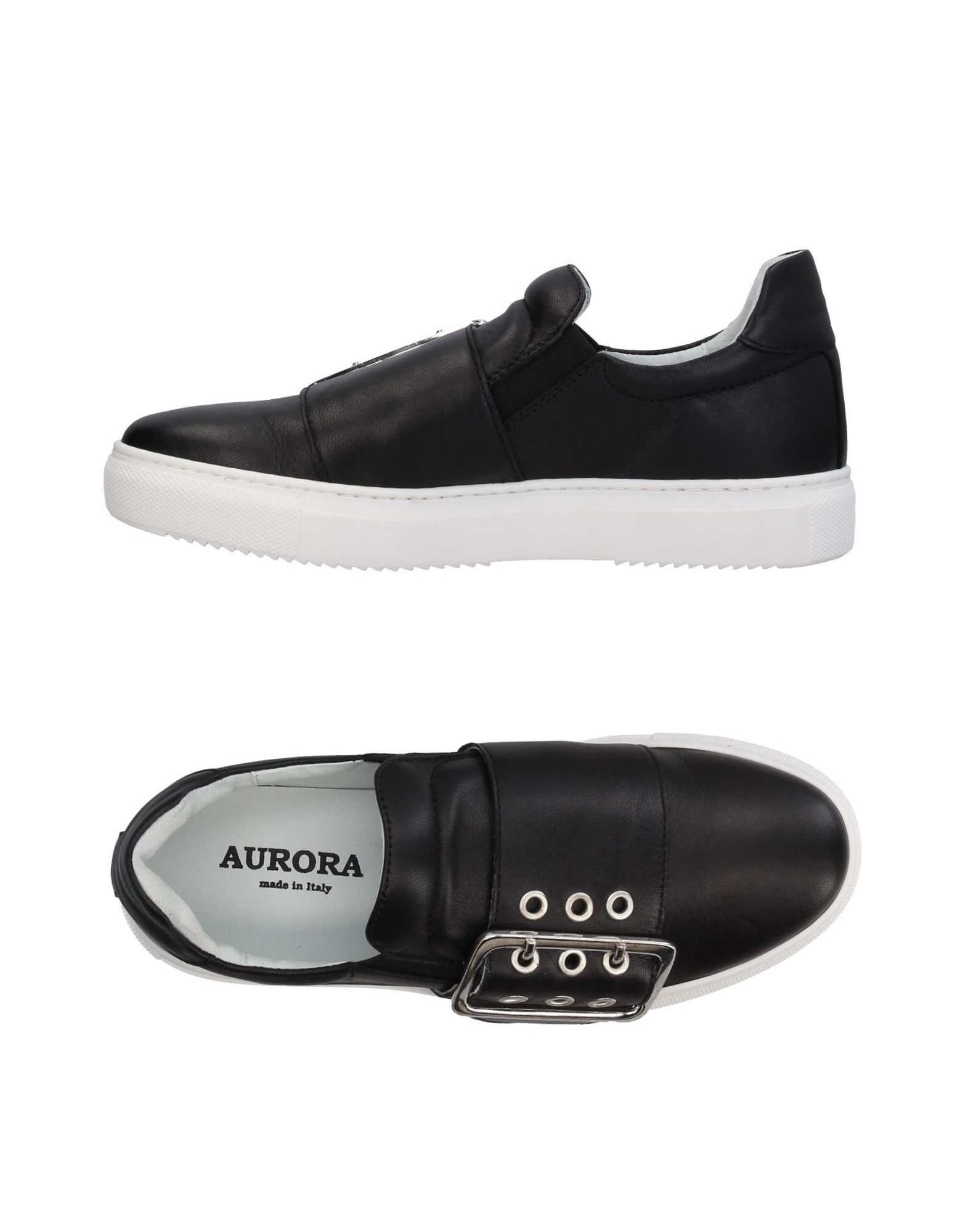 AURORA Низкие кеды и кроссовки aurora низкие кеды и кроссовки