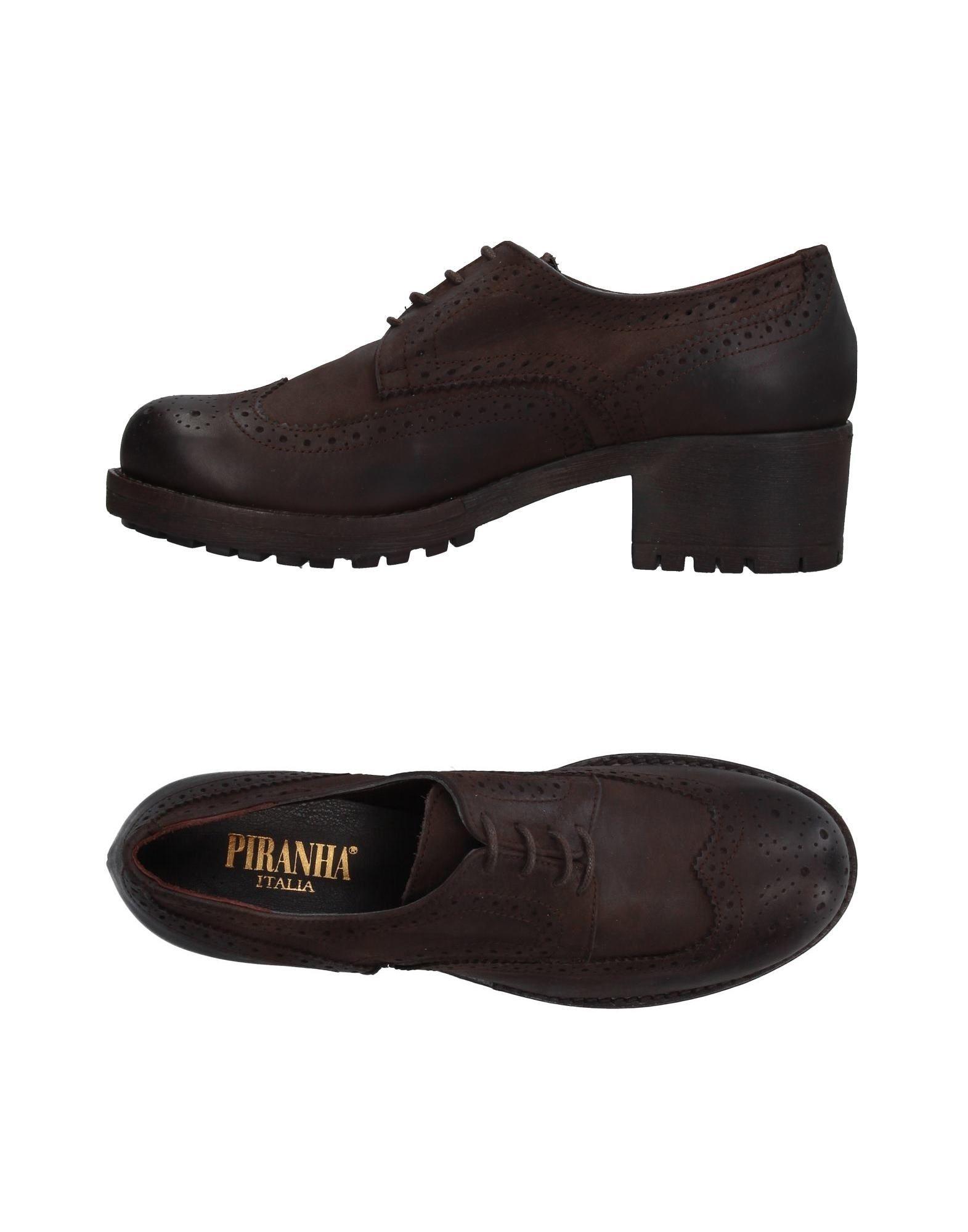 PIRANHA Обувь на шнурках кеды piranha кеды