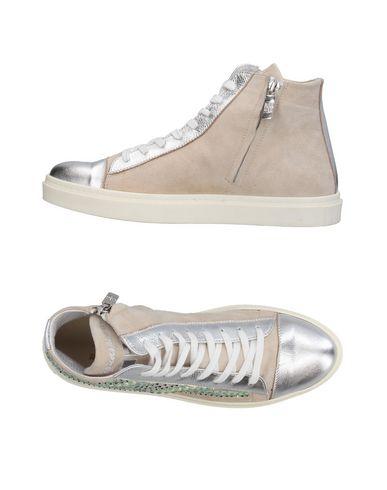Высокие кеды и кроссовки от D'ACQUASPARTA