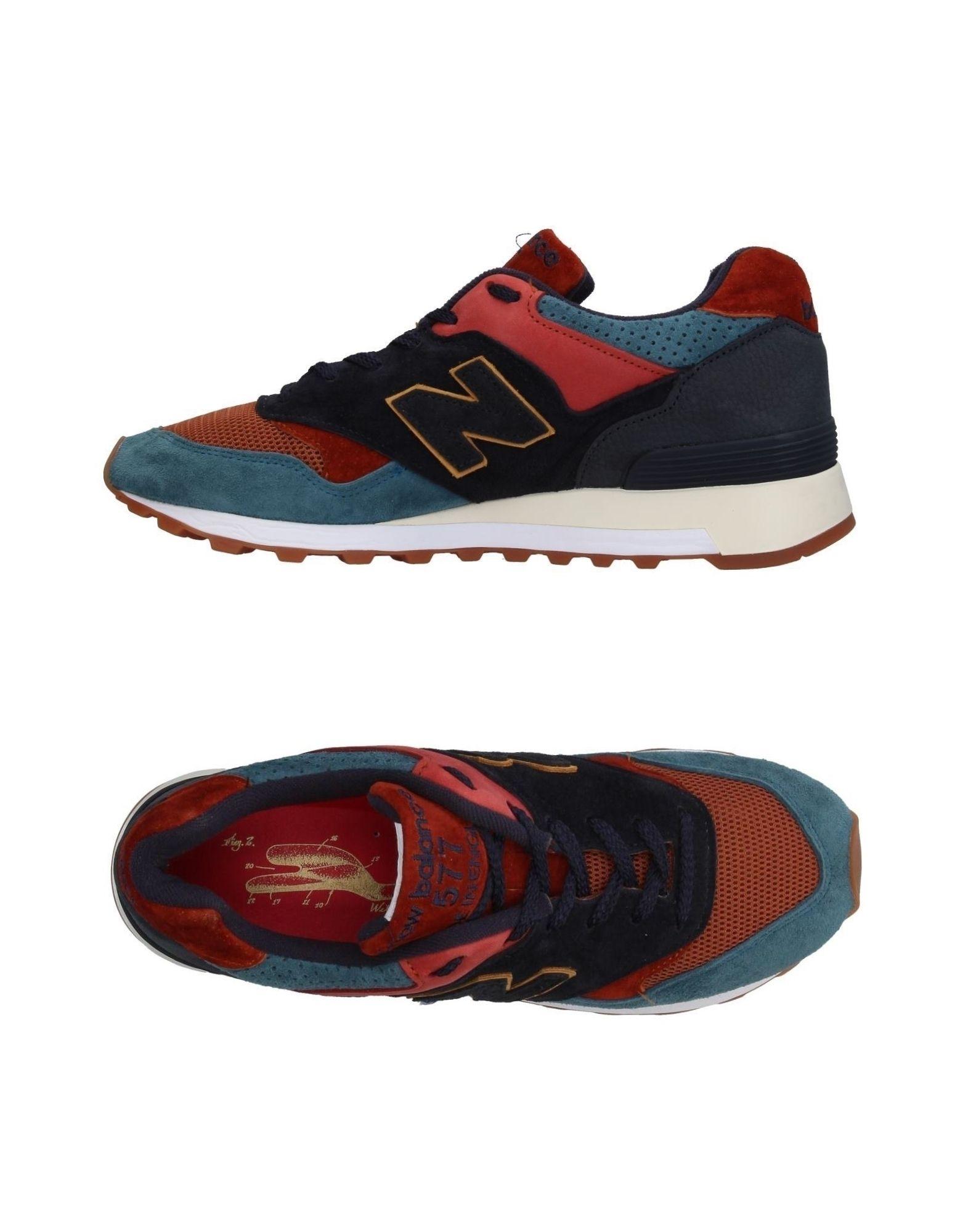 NEW BALANCE Low-tops & sneakers - Item 11390422