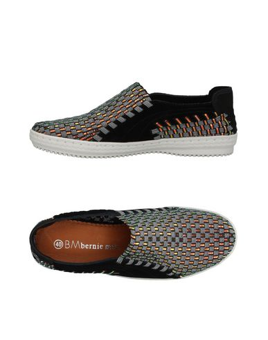 Sneackers Argento donna BERNIE MEV. Sneakers&Tennis shoes basse donna
