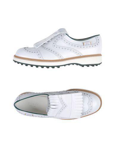zapatillas GUCCI Zapatos de cordones mujer