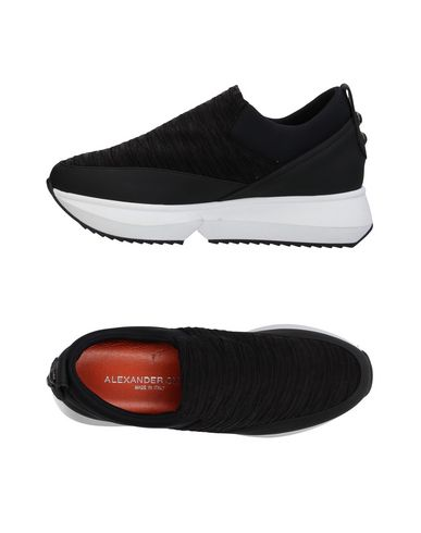 ALEXANDER SMITH Sneakers & Tennis basses femme