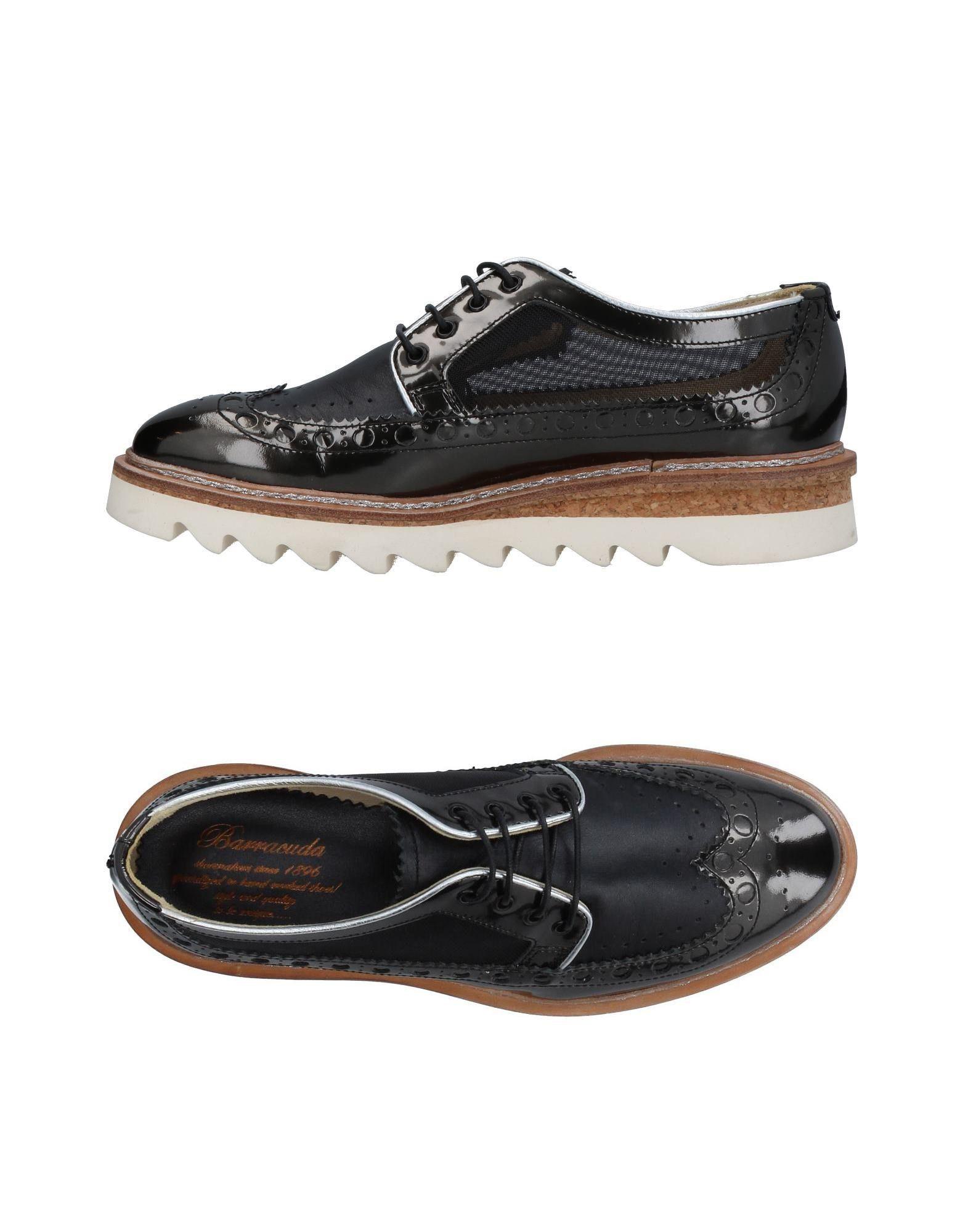 BARRACUDA Обувь на шнурках цены онлайн