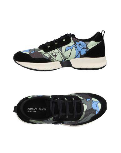 zapatillas ARMANI JEANS Sneakers abotinadas mujer