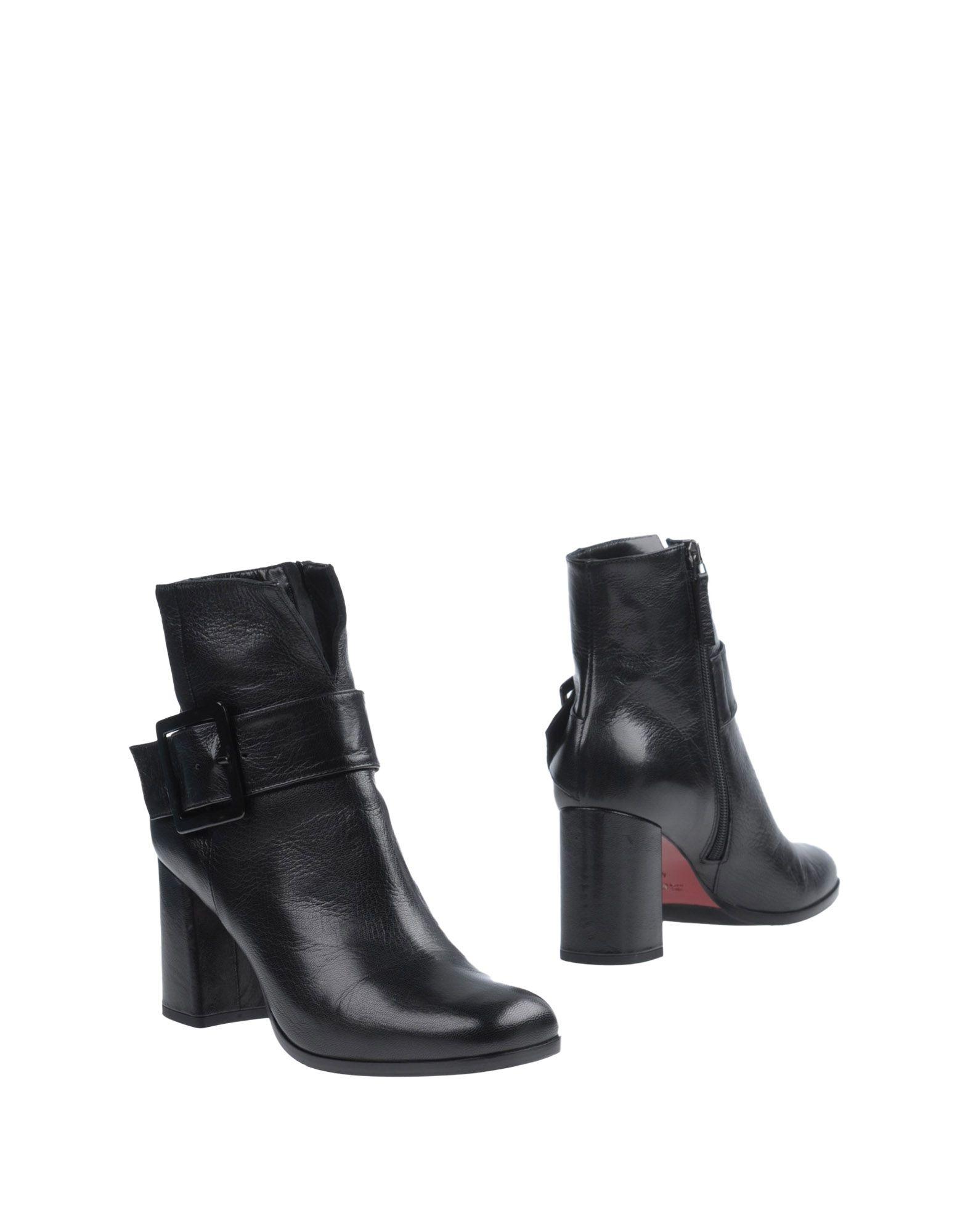 купить FRANCO COLLI Полусапоги и высокие ботинки дешево
