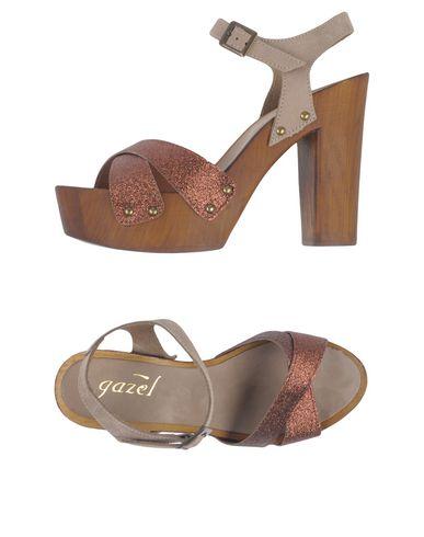 zapatillas GAZEL Mules & Zuecos mujer