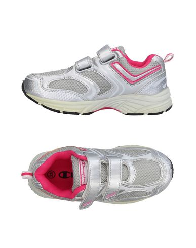 Sneackers Bianco donna CHAMPION Sneakers&Tennis shoes basse donna
