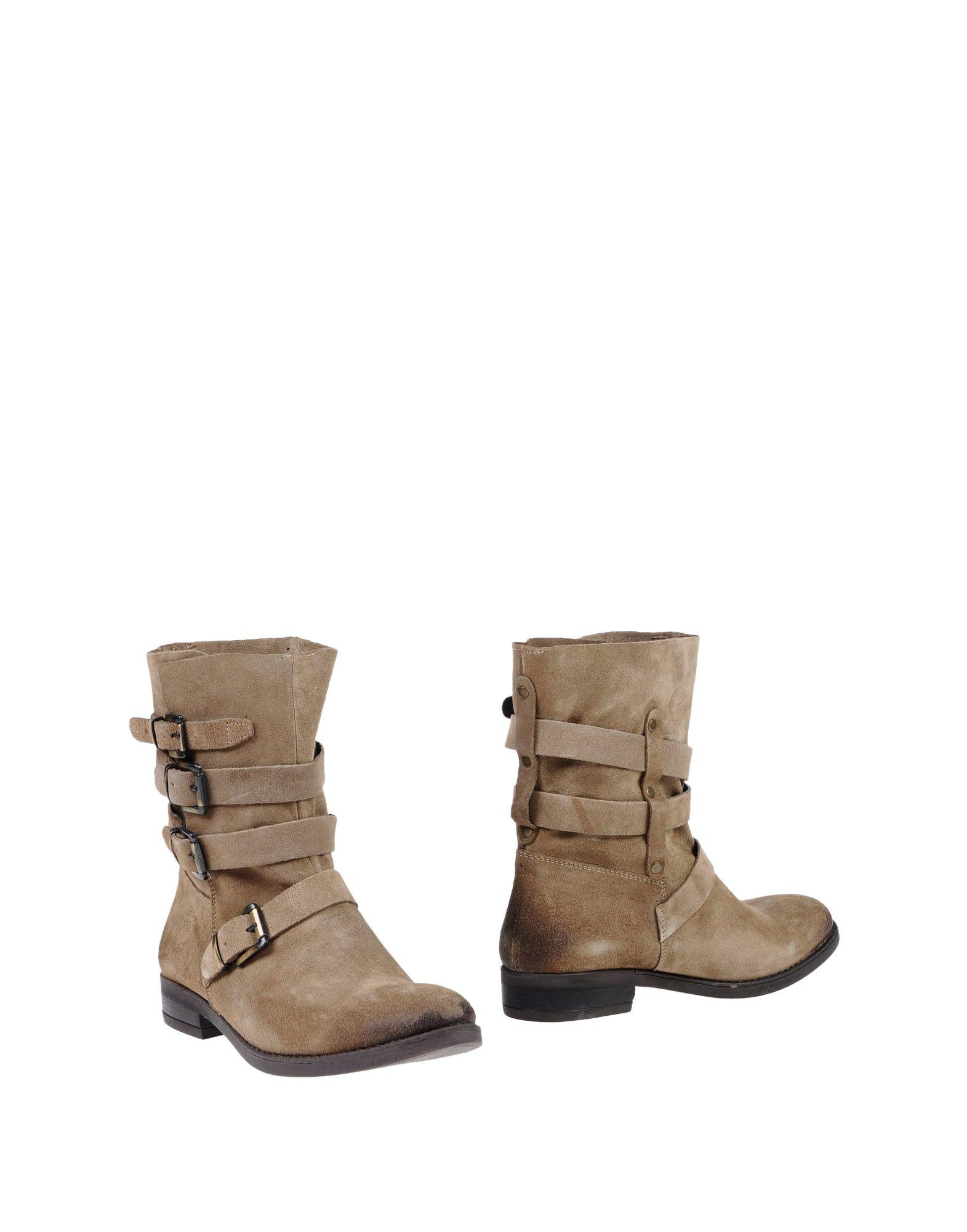 купить INUOVO Полусапоги и высокие ботинки дешево