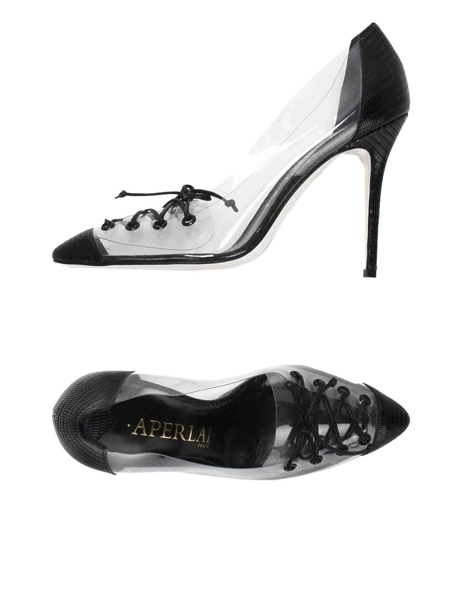 APERLAI Туфли цены онлайн