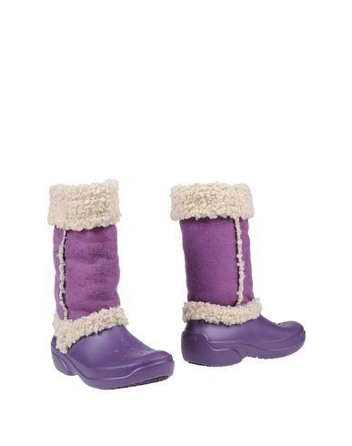 zapatillas CROCS Botas mujer